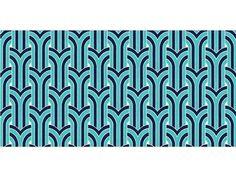 Jonathan Adler for Kravet | blue fabric, ANTON AQUAMARINE ANTON.5