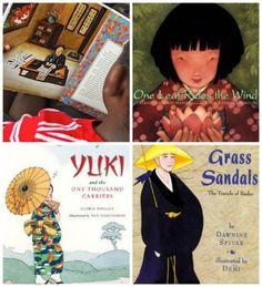 Learn about Japanese haiku, read about Bosho- the master of haiku-, write your own haiku, and even enter an international haiku contest!