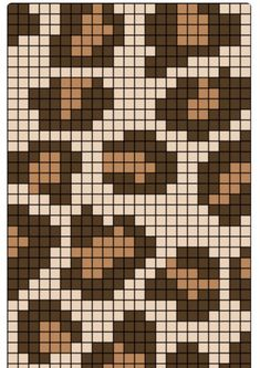 Com - Diy Crafts Knitting Charts, Loom Knitting, Knitting Stitches, Knitting Patterns, Loom Bracelet Patterns, Seed Bead Patterns, Beading Patterns, Jewelry Patterns, Pixel Crochet