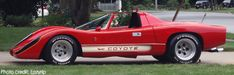 """Was a great show in the 80's: Hardcastle and McCormick. This car was the """"Cody Coyote"""".... remember when?"""