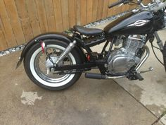 Marauder Honda Bobber, The Marauders, Bobbers, Custom Motorcycles, Biker, Vehicles, Motorbikes, Projects, Custom Bikes