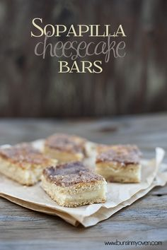 Made these yesterday, and they are so delicious and simple!