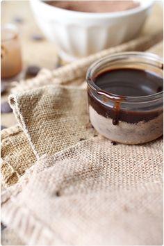 Archives des Desserts - Page 42 sur 125 - chefNini Salsa, Valentine Desserts, Chocolate Recipes, Panna Cotta, Goodies, Sweets, Homemade, Baking, Ethnic Recipes