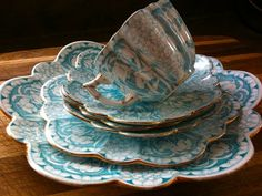 vintage china-beautiful