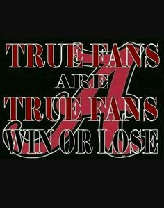 So true! We DON'T dust off our Bama gear! We wear it, with pride, win or lose! Crimson Tide Football, Alabama Football, Alabama Crimson Tide, College Football, Alabama Athletics, Football Rules, Football 2013, Football Season, Football Team