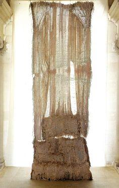 Grau-Garriga, heavenly tapestry