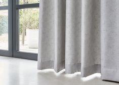 Raam Gordijn 6 : Gordijn schuin raam prachtige zeer gordijnen voor schuine ramen