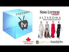 FaceBox TV - Alta Roma Nino Lettieri