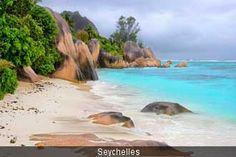Seychelles- Indian Ocean