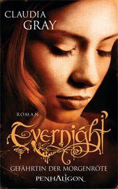 """In """"Gefährtin der Morgenröte"""" öffnen sich ein letztes Mal die Pforten der Vampirakademie """"Evernight""""."""