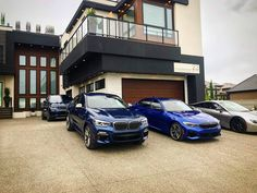 Your vehicles say a lot about you! In the showhome at 23 Windermere by and the split garage has plenty of room for all your vehicle options. 5 Car Garage, Windermere, Home Theater, Interiors, Vehicles, Room, Bedroom, Home Theaters, Decoration Home