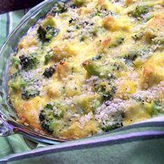 Poulet divan au brocoli @ qc.allrecipes.ca  Miam super bon !!  J'ai mis es brocoli cru au lieu de précuit et super !! Sauf que j'ai cuit a 350 pendant 30 minute et monter a 425 pendant 10 minutes :) Excellent a refaire :)