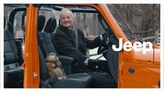 Bill Murray Reprises His Role as Phil Connors in a Clever 'Groundhog Day' Jeep Gladiator Super Bowl Ad Bill Murray, Hyundai Sonata, Jeep Gladiator, General Motors, Auto Jeep, Porsche, Audi, Jeep Wrangler, John Legend
