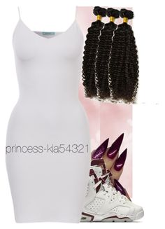 """*"" by princess-kia54321 ❤ liked on Polyvore featuring NIKE"