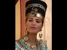 Néfertiti - La Dynastie Perdue