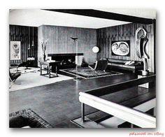 1969 Interior Design