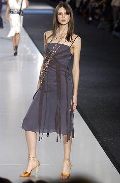 Chanel Fall/Winter 2002