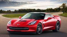 Chevrolet lança novo Corvette com sobrenome stingray