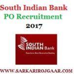 South Indian Bank #SIB Clerk Result 2018