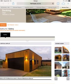 single level house designs - Google Search   Ideas for the House ...