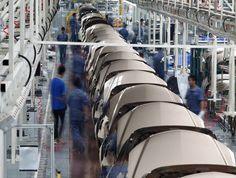 Mais de 62 mil vagas de trabalho foram fechadas em abril, diz Caged - http://po.st/NDajf8  #Economia - #Caged, #Comércio, #Desemprego