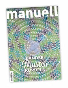 Magazin manuell Ausgabe Juni 2018 - Verlag manuell GmbH