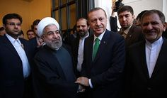إردوغان يزور إيران رغم التوترات والحملة السعودية ضد الحوثيين http://democraticac.de/?p=11833 Erdogan's visit to Iran despite tensions and Saudi campaign against the Houthis