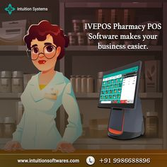 Are you looking for the best Pharmacy POS software available? 👉 Try IVEPOS Point of Sale Software - The best POS software for pharmacy. Grow your business with IVEPOS 💯 Software, Point Of Sale, Growing Your Business, Pos, Pharmacy, All In One, Good Things, Apothecary