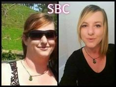 Samantha From New Zealand did well using Skinny Fiber.  Check out her story