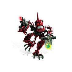 LEGO BIONICLE® Hakann