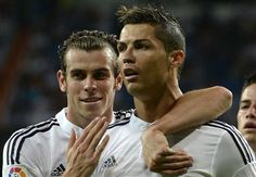 Why Real Madrid should offer Ronaldo if Manchester United bid for Bale