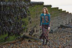Marie Wallin - Handknit & Crochet
