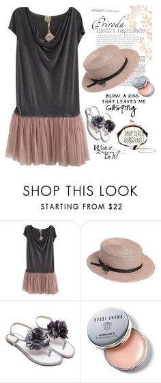 """Wish It... Dream It... DO IT!!"" by nightowl59 ❤ liked on Polyvore featuring Haute Hippie, Super Duper, Bobbi Brown Cosmetics, Sophia Webster and WALL"