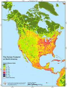 Human Footprint on North America/Turtle Island Places In Usa, Teaching Geography, Global Awareness, Life Map, Native American History, Historical Maps, Beach Trip, Beach Travel, Antique Maps