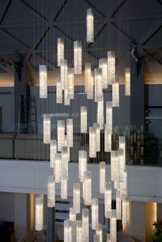 Commercial- Elita living - Bahir Lighting