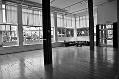 our space: The Cleaners, downtown Portland