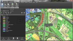 Les logiciels de Maquette Numérique Urbaine - Autodesk Infraworks