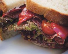Café Balzac Cheesesteak, Restaurants, Sandwiches, Ethnic Recipes, Food, Diners, Essen, Restaurant, Paninis