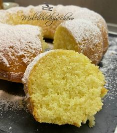 Ciambella al mascarpone ricetta sofficis Low Carb Desserts, Just Desserts, Torta Angel, My Favorite Food, Favorite Recipes, Torte Cake, Butter Chicken, Cakes And More, No Bake Cake