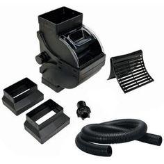 Fiskars, Rain Barrel Diverter Kit, 59626935 at The Home Depot - Mobile
