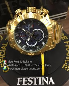 87e5a89cf3f30 Instagram post by ♛Meu Relógio Italiano SP® • May 10