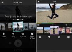 MixBit, a combination of Vine and Instagram apps from YouTube Co-founders | Nerdeky.Com