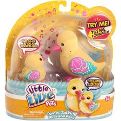 Free 2-day shipping on qualified orders over  35. Buy Moose Toys Little Live fcffac2d3f