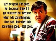 #Derek #kindnessismagic