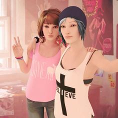 Life is Strange Game, Fan Art, Cosplay. Life Is Strange
