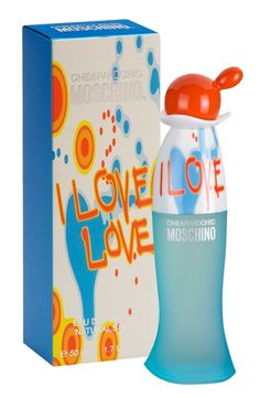 Let the original Moschino - CHEAP & CHIC I LOVE LOVE edt vapo 30 ml surprise you and boost your femininity using this exclusive women's perfume with a unique, personal scent. Discover the original Moschino products! Moschino, The Body Shop, Hermes Perfume, Home Treatment, Skin Cream, Chicano, Spray Bottle, Drink Sleeves, Gifts For Her