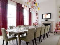 Private Room - The Pelham #London #Starhotels