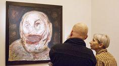Нерусское искусство в Русском музее http://rupo.ru/m/5231/ #русскиймузей #выставки #эдвардбеккерман #сьюзанскворц