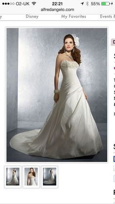 Another Alfred Angelo