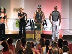 """Este es """"Zumba DVD 4 - Zumba Live-by djmv"""" de ionela malic en Vimeo; el punto de encuentro entre los videos de alta calidad y sus fanáticos."""